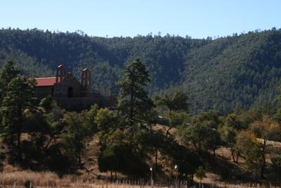 Rancho La Manga