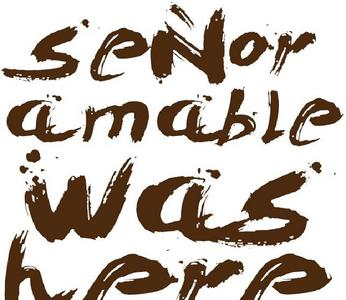 Sr. Amable Was Here